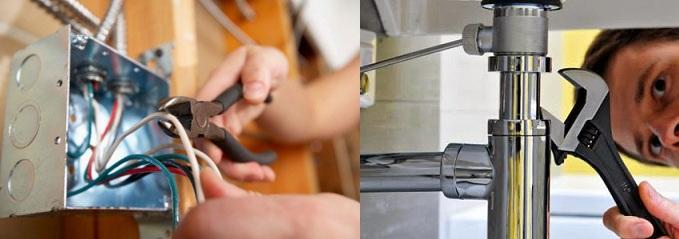 Dịch vụ sửa chữa điện nước tại nhà tphcm với chất lượng uy tín,giá cạnh tranh