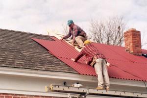 Dịch vụ sửa mái tôn tphcm - Sửa chữa nhà - Chống thấm - Đóng trần thạch cao Hotline 01679382388