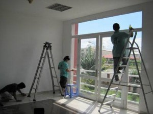 thợ sơn sữa nhà tại quận 10 giá rẻ/ phạm gia phát