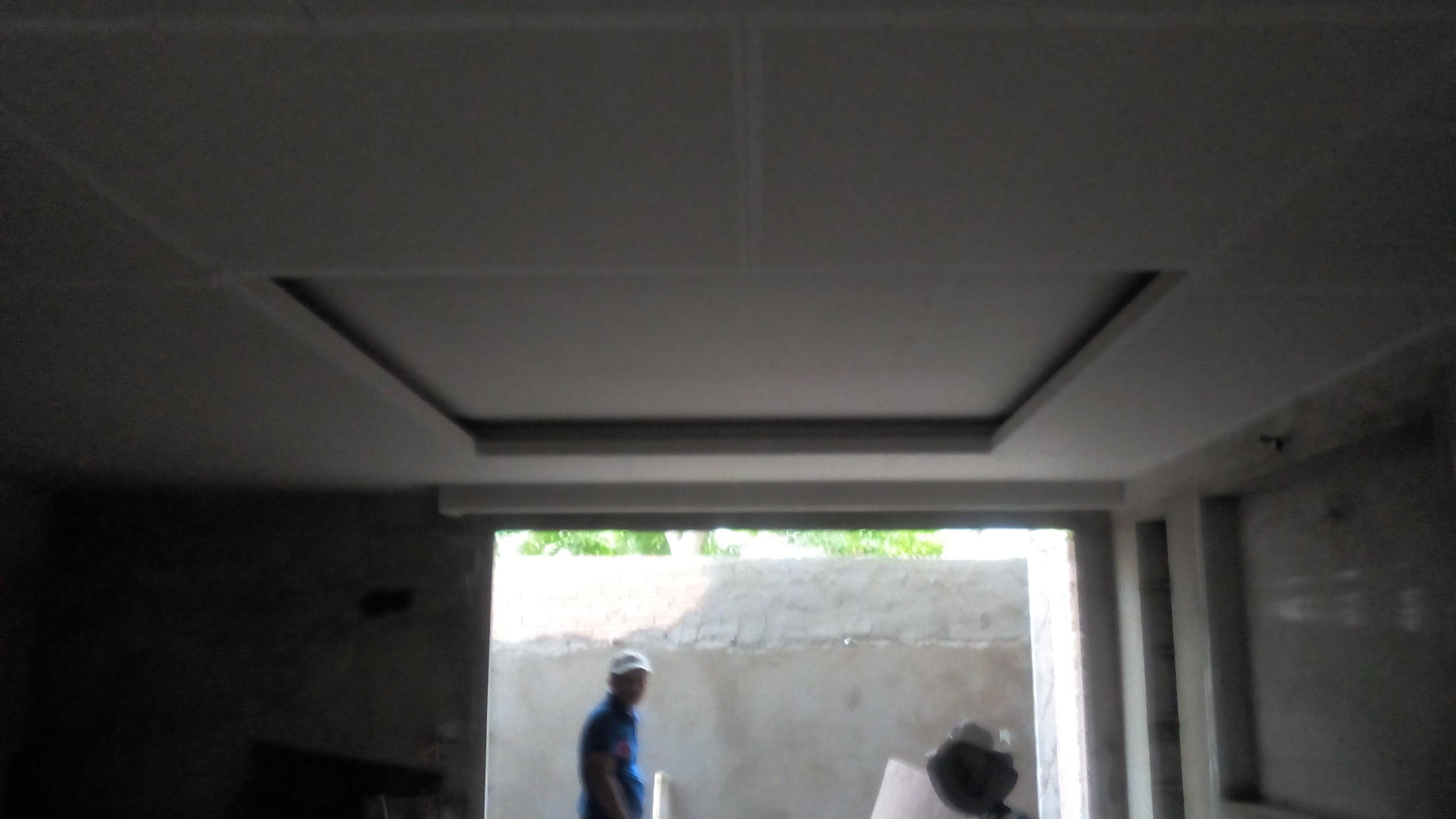 Đóng trần thạch cao tại quận tân phú