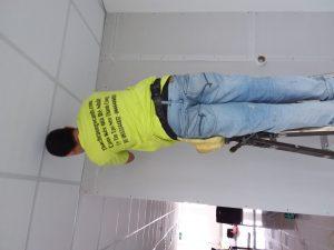 Thợ thi công làm vách thạch cao tại quận thủ đức giá rẻ